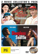 A League of Their Own / Sleepless in Seattle [Region 4]