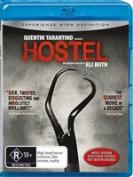 Hostel: Part I [Region B] [Blu-ray]