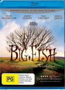Big Fish [Region B] [Blu-ray]