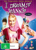 I Dream of Jeannie: Season 3 [Region 4]
