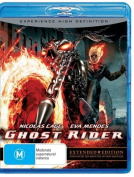Ghost Rider [Region B] [Blu-ray]
