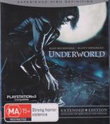 Underworld (Extended Edition) [Region B] [Blu-ray]