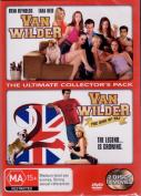 Van Wilder / Van Wilder 2 [Region 4]