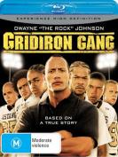Gridiron Gang [Region B] [Blu-ray]