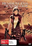 Resident Evil: Extinction [Region 4]