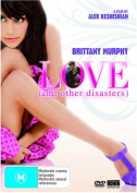 Love and Other Disasters [Region 4]