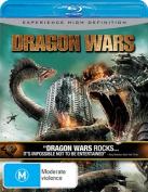 Dragon Wars [Region B] [Blu-ray]
