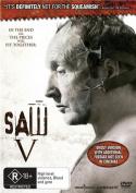Saw V [Region 4]