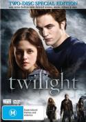 Twilight ) [2 Discs] [Region 4] [Special Edition]