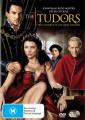 The Tudors: Season 2 [Region 4]