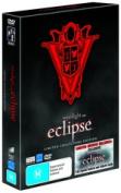Twilight Saga Eclipse Collectors Edition [Region 4]