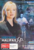 Halifax f.p.: Case Files #1 [Region 4]