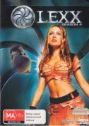 Lexx: Season 4 [Region 4]