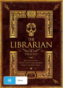 The Librarian Trilogy [Region 4]