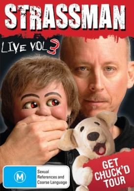 Strassman Live: Volume Three - Get Chuck'd Tour
