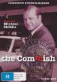 The Commish [Region 4]