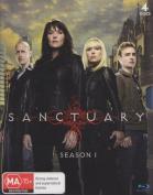 Sanctuary [Region A] [Blu-ray]