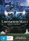 Lawnmower Man 2 [Region 4]