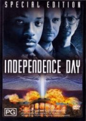 Independence Day S/ Ed [Region 4]