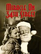 Miracle On 34th Street  [Region 4]