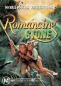 Romancing The Stone [Region 4]