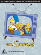 The Simpsons Season 1  [3 Discs] [Region 4]
