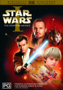 Star Wars Ep 1 - Phantom Menace [Region 4]