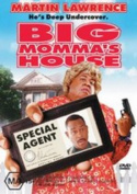 Big Mommas House [Region 4]
