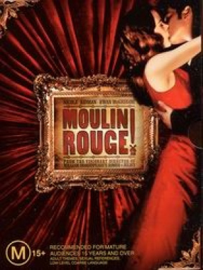 Moulin Rouge S/Ed 2 Disc