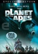 Planet Of The Apes S/Ed  [2 Discs]