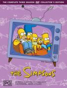 The Simpsons Season 3  [4 Discs]