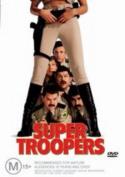 Super Troopers [Region 4]