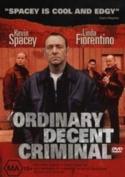 Ordinary Decent Criminal [Region 4]