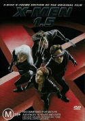 X Men 1.5 Ultimate Ed [2 Discs] [Region 4]