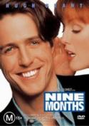 Nine Months [Region 4]