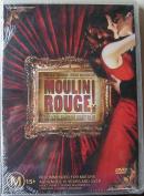 Moulin Rouge (One Disc) [Region 4]