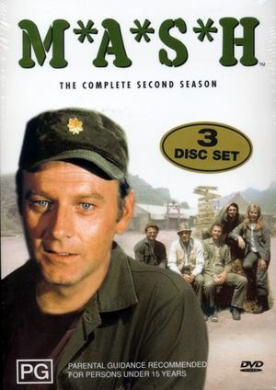 Mash Season 2 (3 Discs)