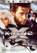 X-Men 2 (One Disc) [Region 4]