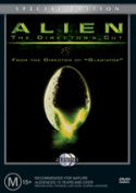 Alien - The Director's Cut [Region 2] [Special Edition]