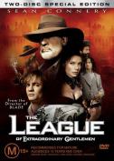 The League of Extraordinary Gentlemen - [2 Discs] [Region 4] [Special Edition]