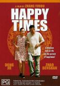 Happy Times [Region 4]