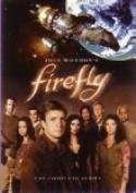 Firefly - Season 1 [4 Discs] [Region 4]