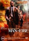 Man on Fire [Region 4]