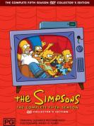 The Simpsons Season 5  [4 Discs] [Region 4]