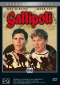 Gallipoli  Edition [2 Discs] [Region 4]