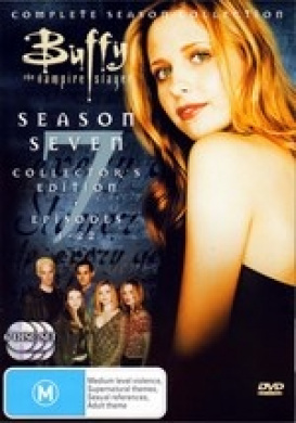 Buffy Season 7 (6 Discs)