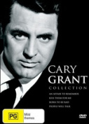 Cary Grant Collection  [4 Discs]