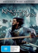 Kingdom of Heaven - Bonus Disc [2 Discs] [Region 4]