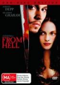From Hell  [Region 4]