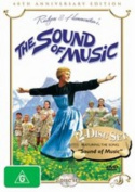 Sound of Music 40th Anniversary Edition  [2 Discs] [Region 4]